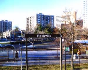 Rockville Metro